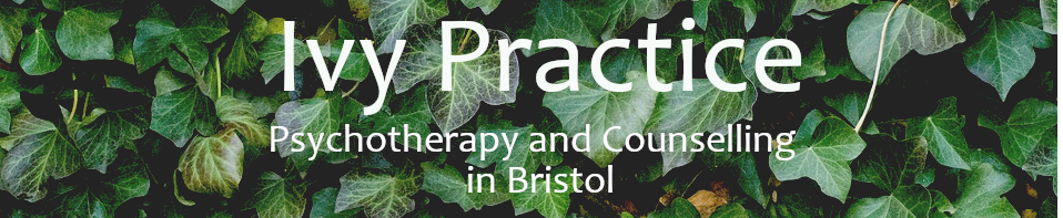 The Ivy Practice – Psychotherapy and Counselling